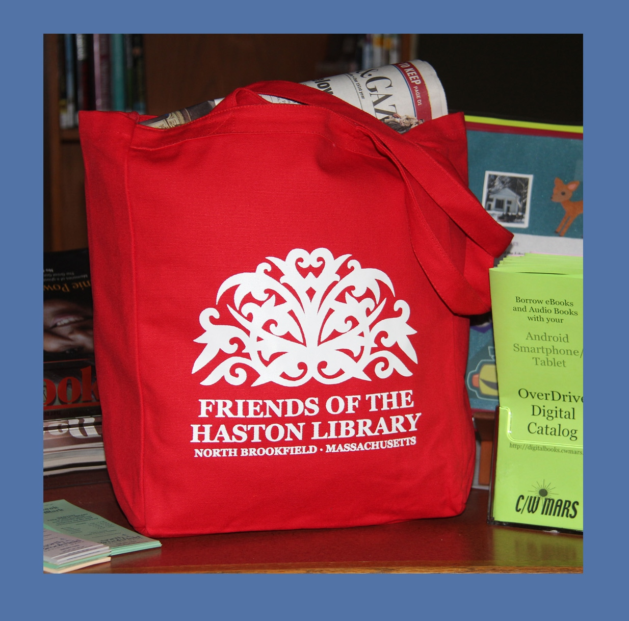 Friends Totes On Sale