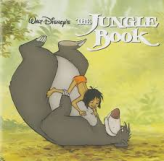 jungle book on cd