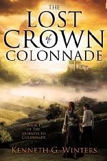 lost crown of colonnade