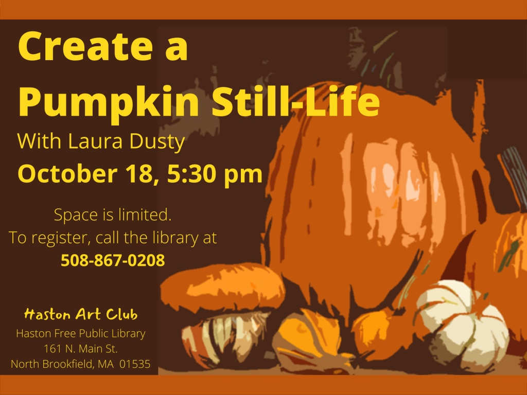 This image has an empty alt attribute; its file name is pumpkin-still-life-with-laura.png