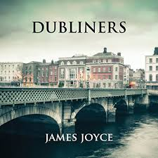 This image has an empty alt attribute; its file name is dubliners.jpg