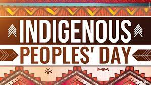 This image has an empty alt attribute; its file name is indiginous-peoples-day.jpg